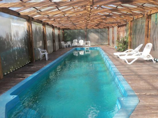 San Remo Viking Hotel: pileta