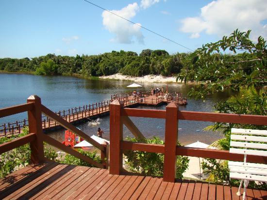Sauipe Resorts: Sauípe Náutica