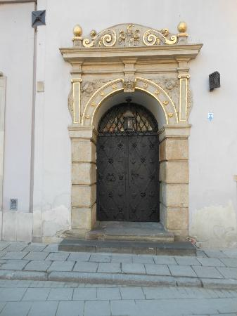 ماميزون هوتل لا ريجينا وارسو: Square of the Old Town nr. 31 