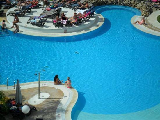 H10 Andalucia Plaza: Pool