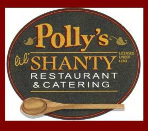 写真Polly's Little Shanty Restaurant枚