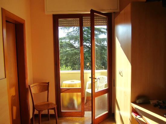 Hotel Lanterna : camera singola