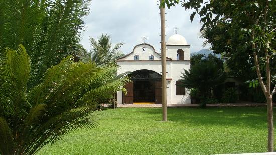 Hacienda Dona Engracia
