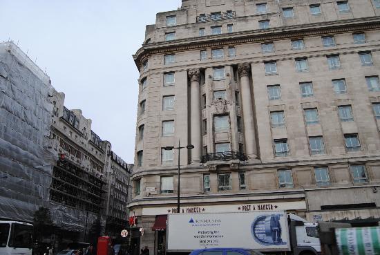 The Cumberland: Hotel