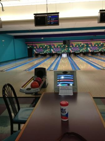 Park Lanes Family Entertainment