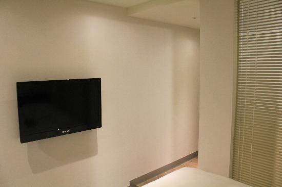 Swiio Hotel: TV