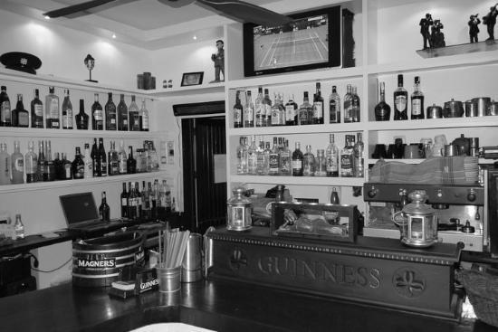 Callaghans Irish Bar