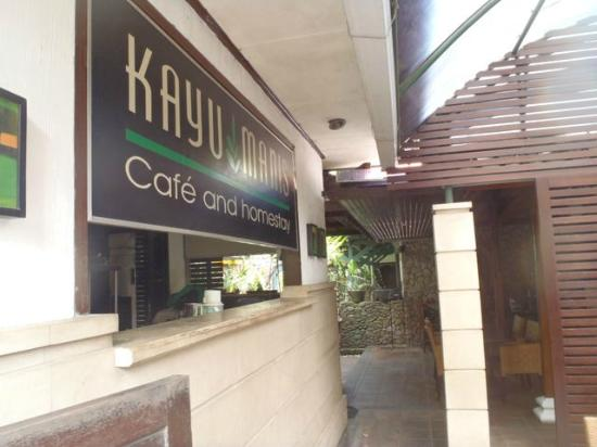 Kayu Manis Cafe & Home Stay照片