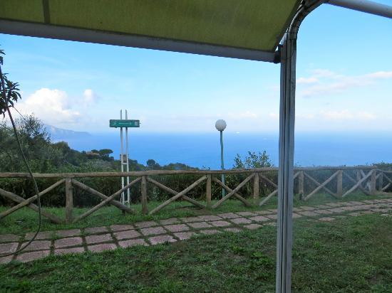 Residence Gocce di Capri: view
