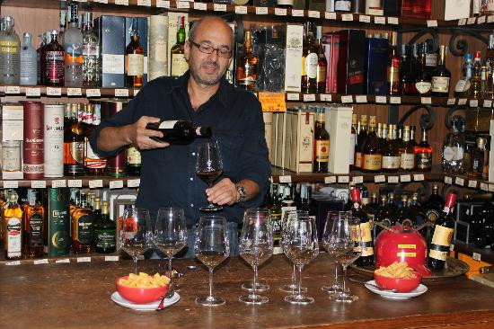 Florence for Foodies - Private Tours: Wine tasting