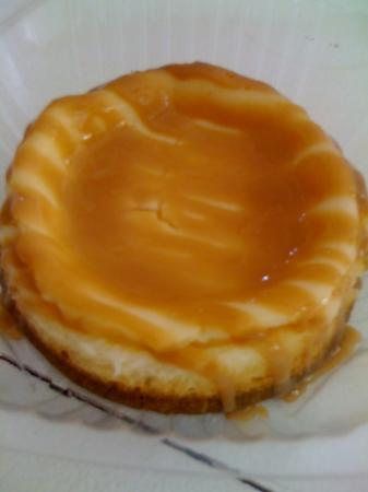 Bay Leaf Cafe Boracay : must try their caramel cheesecake!!!!its so good :)