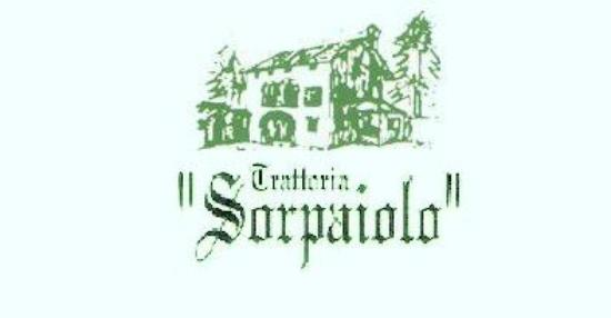 Altipiani di Arcinazzo, Włochy: Trattoria Sorpaiolo