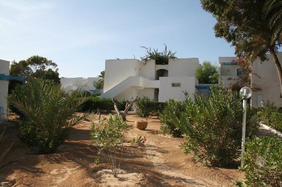 Sangho Village Djerba: Bungalow