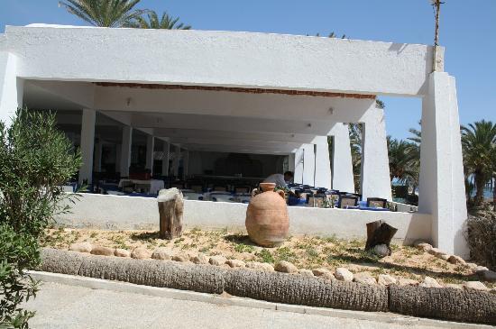 傑爾巴桑戈村飯店照片