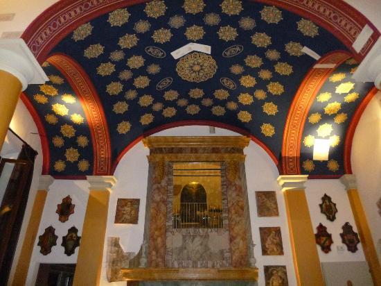 Il Convento dei Fiori di Seta: Reception