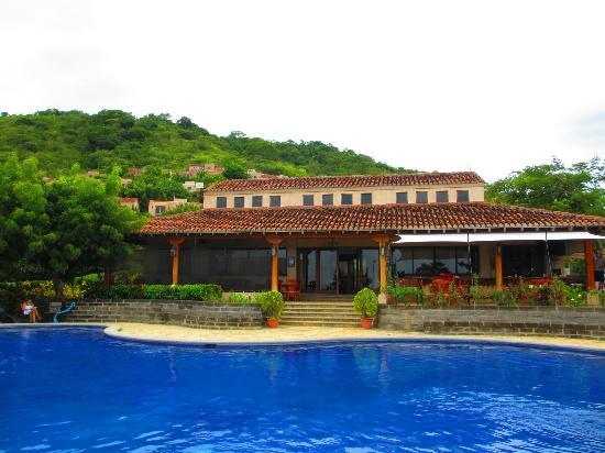 Villas de Palermo Hotel & Resort: Restaurant