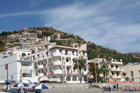 Hotel da Peppe: Леталиани