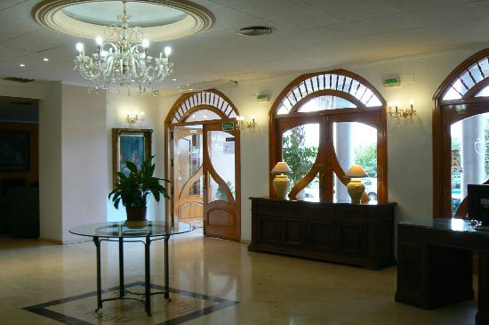 Photo of Hotel Reconquista Alzira
