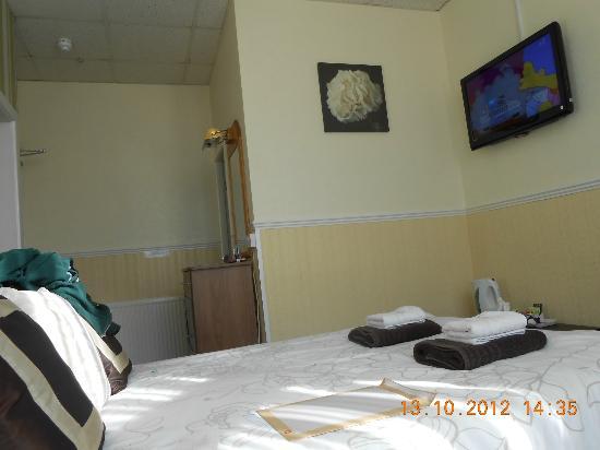 Jays Mayfair : Family Room
