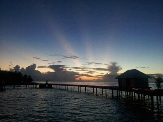 Diamonds Thudufushi : un sogno ad occhi aperti