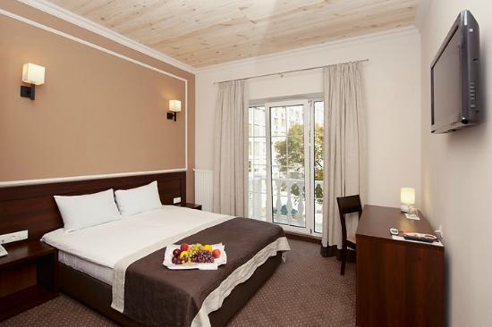 "Geneva Resort Hotel: Room type ""Standart"""
