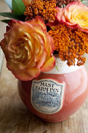 The Mast Farm Inn