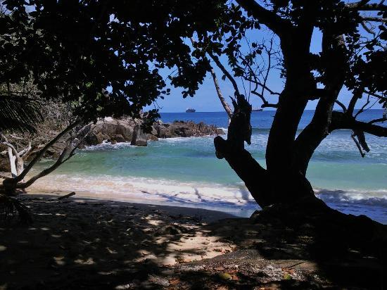 Beachcomber Seychelles Sainte Anne: Anse cabot