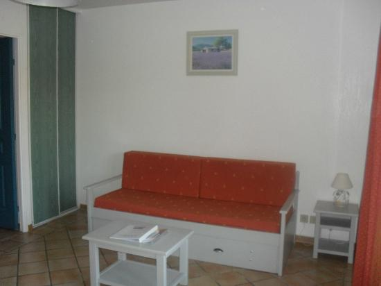 Résidence-Club Odalys La Palmeraie : appartement