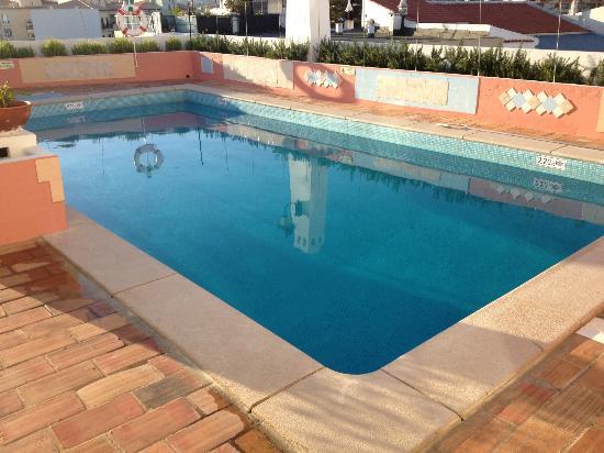 Loule Jardim Hotel : .