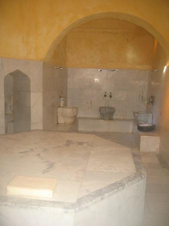 Playa Calis: Old Turkish Bath