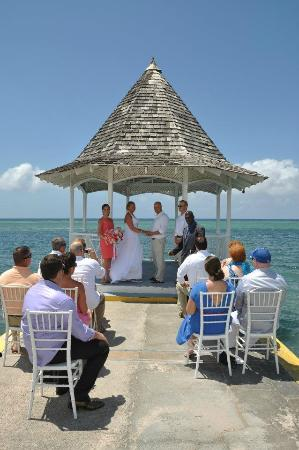 Of BayBay Sandals Montego Wedding Picture Tripadvisor qzGSUMVp