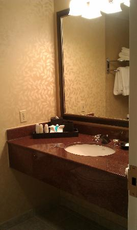 Omni Interlocken Hotel: Bath Amenities