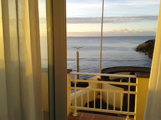 Hotel Marina: room view