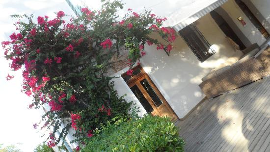 Hotel La Solenzara : hotel