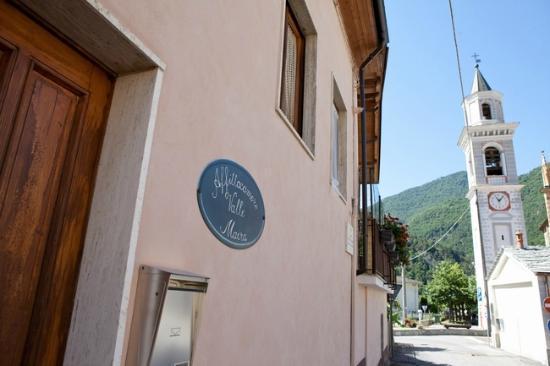 Affittacamere Valle Maira