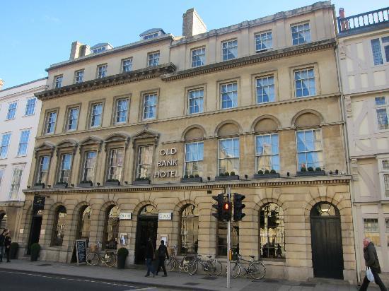 皇家牛津酒店照片