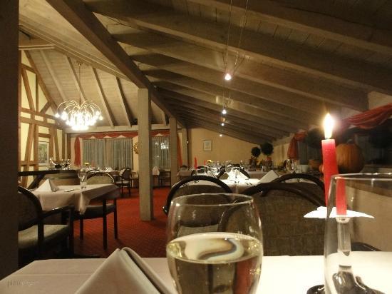Hotel Restaurant Postli: Das Grillstübli - Hotel Pöstli