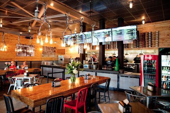 Burgerfi Raleigh Restaurant Reviews Phone Number Photos Tripadvisor