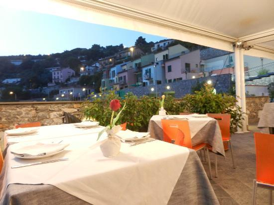 Awesome Ristorante Le Terrazze Portovenere Photos - House Design ...