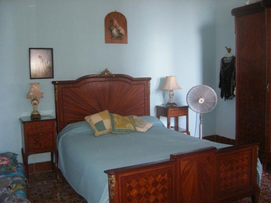 Hostal del Angel: Room