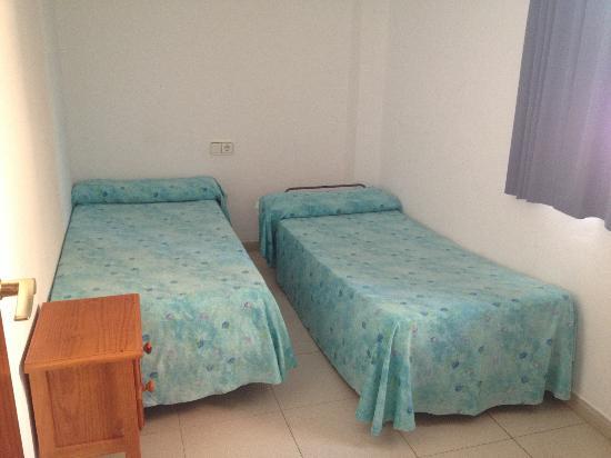 Apartamentos Priorat: Otra habitacion