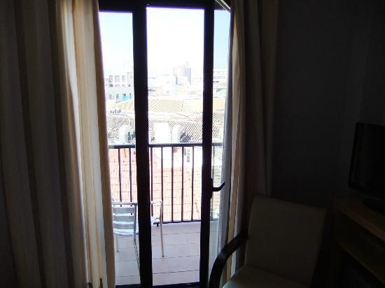 Don Curro Hotel: Malaga