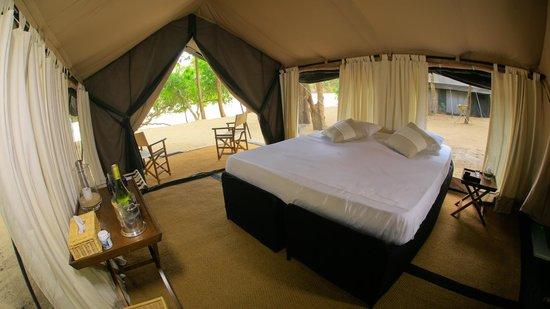 Leopard Trails C& Yala Sri Lanka Luxury tented accommodation & Luxury tented accommodation - Picture of Leopard Trails Camp Yala ...