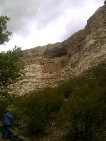 Sheraton Grand Phoenix: Montazuma's Castle