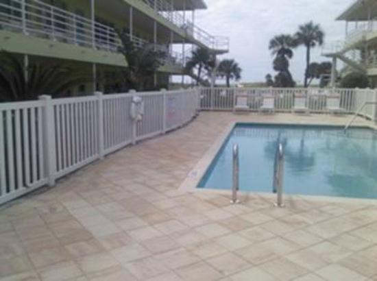 Tropic Terrace of Treasure Island: Pool New 2012