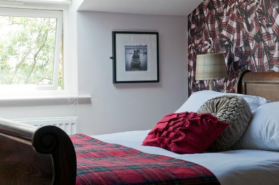 The Cartford Inn: Quirky & Elegant Bedroom