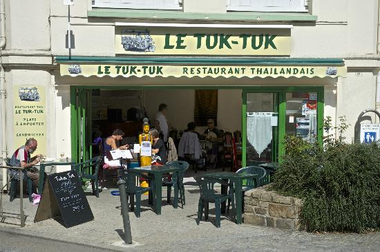 Tripadvisor Restaurants Asiatique Quimper