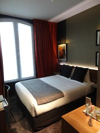 Fred Hotel: Classic Room