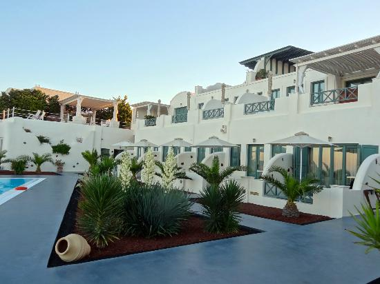 Anastasis Apartments: Anastasis Aparments