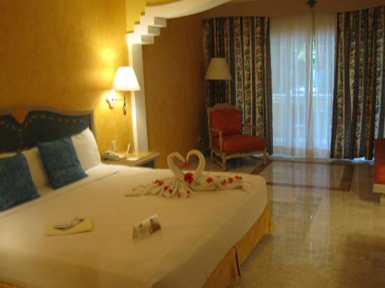 IBEROSTAR Paraiso Del Mar : Room 1101